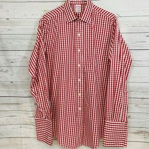 Brooks Brothers Non IronTraditional Fit Shirt